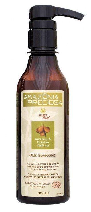 Après-shampoing Amazônia Preciosa au Murumuru, Surya Brasil