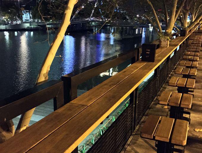 Waterside Eats #Melbourne