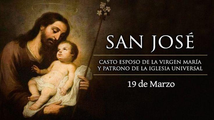 En Venezuela, el 19 de marzo de cada año, se celebra el día del carpintero, el ingeniero y el obrero en honor a este santo que es una de las figuras más representativas de la religión católica