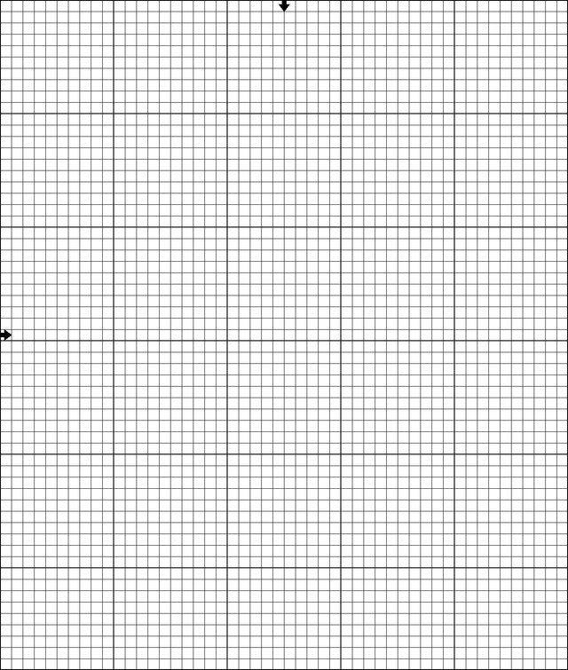 Cross Stitch Graph Paper Printable