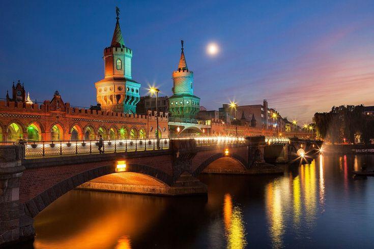 Ταξιδέψτε στο Βερολίνο με το Manessis Travel