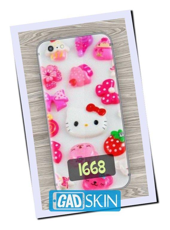 http://ift.tt/2cBNF0e - Gambar Hello Kitty 1668 ini dapat digunakan untuk garskin semua tipe hape yang ada di daftar pola gadskin.