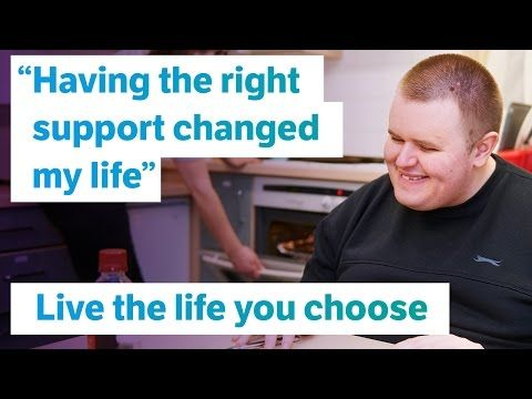 Everyday equality | Our strategy | Disability charity Scope UK
