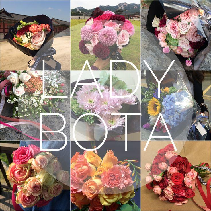 it's graduation season, in February! congratulations on your graduation with gorgeous flowers from LADY BOTA. (www.ladybota.com) 2월, 졸업시즌입니다! 아름다운 LADY BOTA의 꽃으로 여러분의 졸업을 축하합니다. ** 주문, 문의는 언제든 환영입니다. ** 발렌타인데이 선물 문의도 환영입니다!