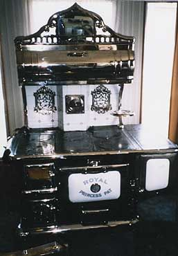 477 Best Images About Old Time Stoves On Pinterest