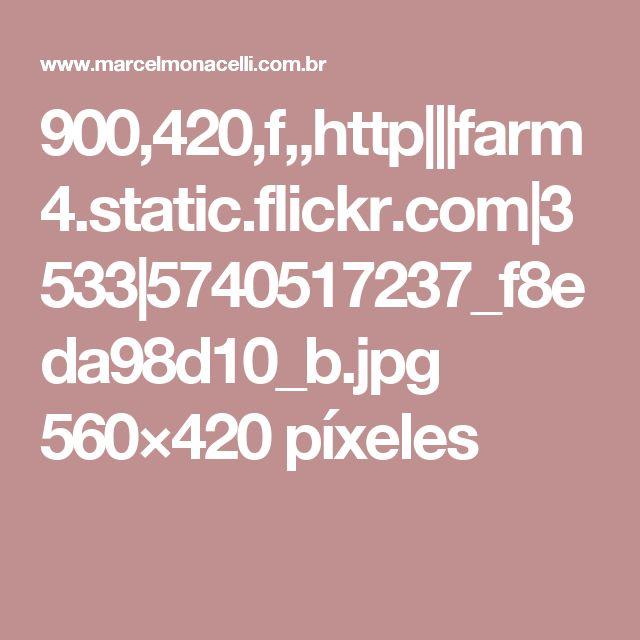 900,420,f,,http   farm4.static.flickr.com 3533 5740517237_f8eda98d10_b.jpg 560×420 píxeles