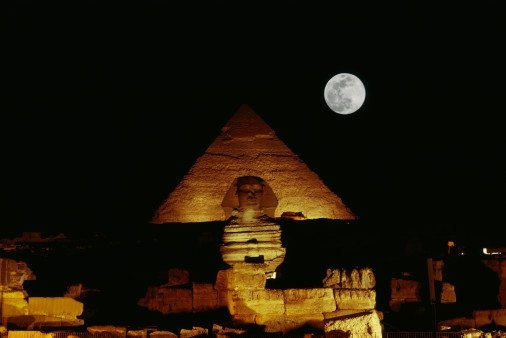 Image result for NIGHT PHOTOS IN EGYPT