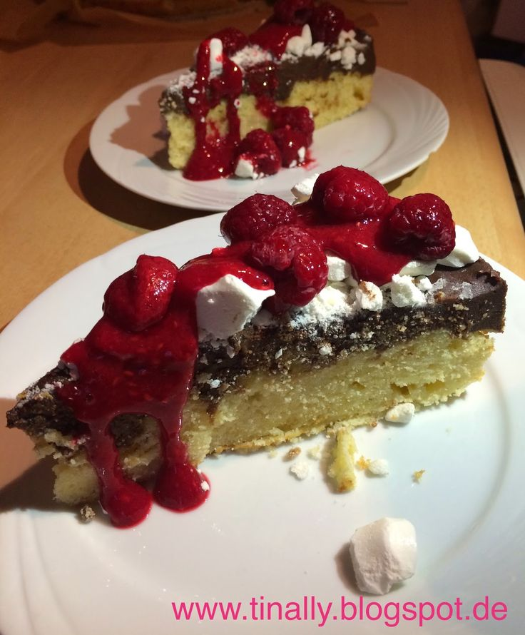 Tinally's Bakery: Schokoladiger Kochlöffel Blondie