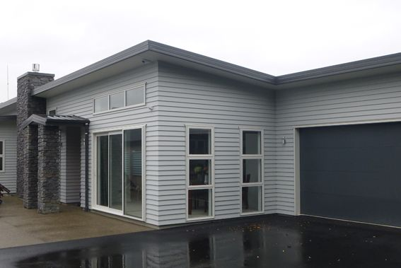 Gallery of photos - Niagara Sawmilling Company Ltd   Photos of homes build with Envira weatherboards