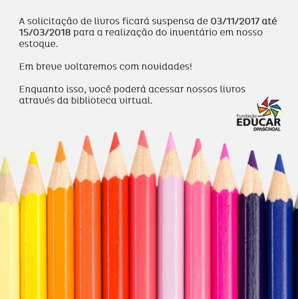 Fundação Educar DPaschoal