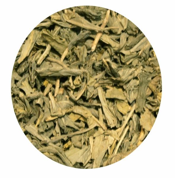 """""""Té Verde Sin Teína"""" Té Verde Sencha descafeinado. Para disfrutar del sabor y las propiedades del té verde incluso por las noches. 8€ / 100gr."""