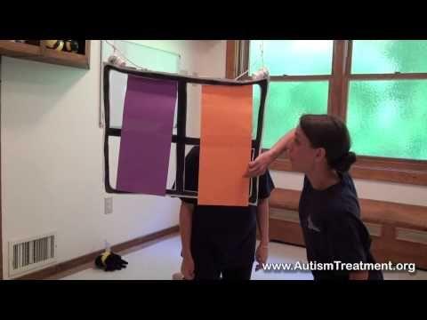 O Jogo da Janela para motivar a sua criança a olhar mais para si, a interagir fisicamente na atividade e desenvolver a sua comunicação.