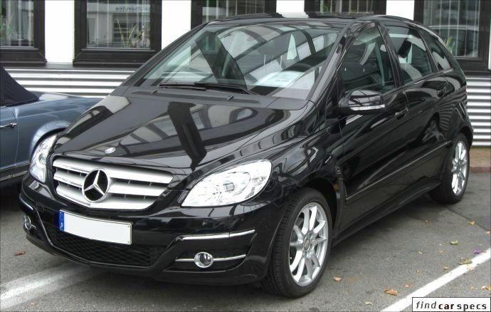 Good... -RICH T. 09/10/2018 ...-Fuel consumption: - #MercedesBenz - #Bclass  / B-class (W245 Facelift 2008… | Mercedes benz germany, Mercedes b class, Mercedes  benz