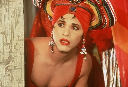 To Wong Foo Thanks For Everything Julie Newmar Chichi Chi-chi rodriguezdrag queens,