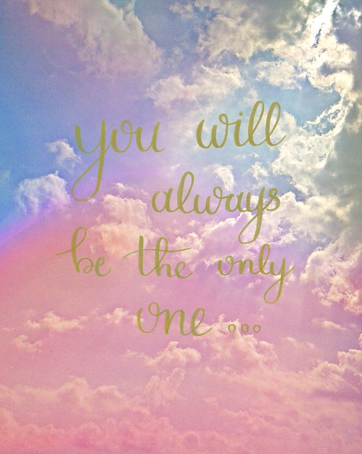 you will always be the only one <3 Jesus Christ is the son of God.God is love . Alexia's hand lettering and photography edited.