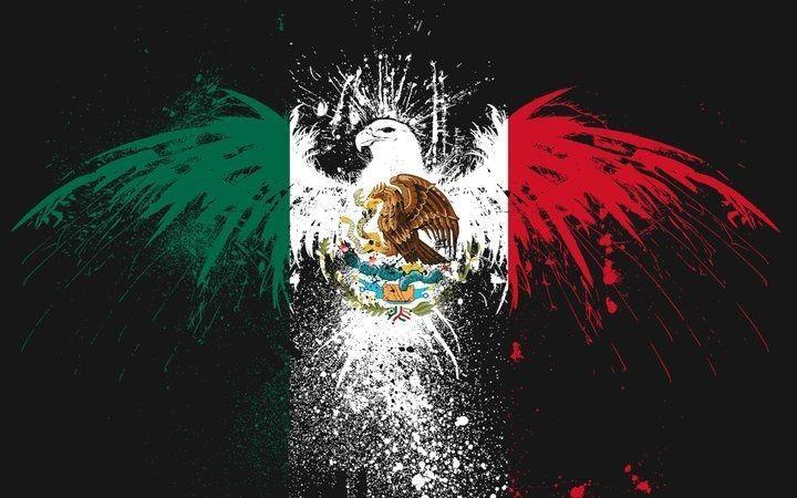 Pin De Joseph Rendon En Recuerdos Pinturas Mexicanas Mexico Bandera Simbolos Patrios De Mexico