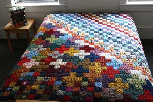 "dedication... 1089 2"" squares..."