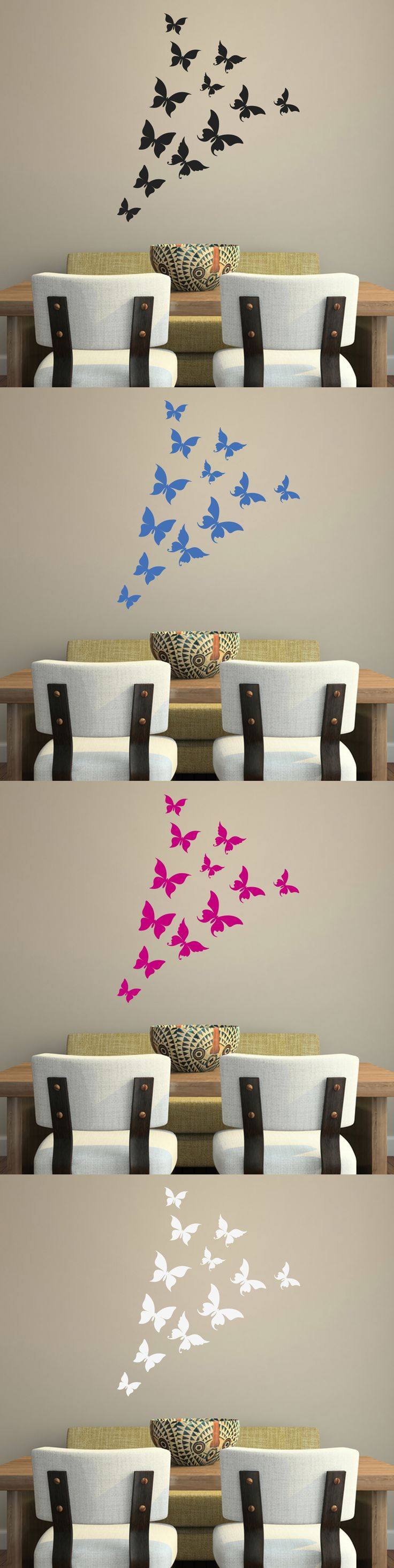 mustache decor decal vinyl wall sticker pink vinyls and funny