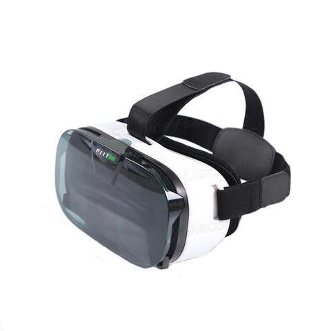 VR-EAZ Adjustable 3D HEADSET