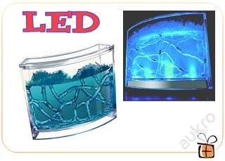 Mravenčí akvárium s podsvícením LED Ant-Quarium (5679150711) - Aukro - největší obchodní portál
