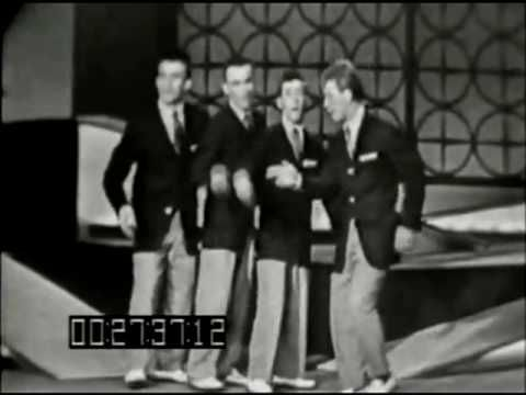 I Wonder Why (Dick Clark Saturday Night Beechnut Show - May 24, 1958)   The 50's have always been an interest to me....