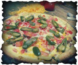 Nacho pizza! What!?!?!
