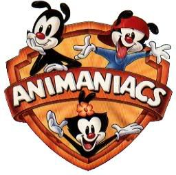 Loved watching the Animaniacs