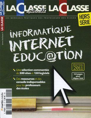 Internet et éducation éd. 2011