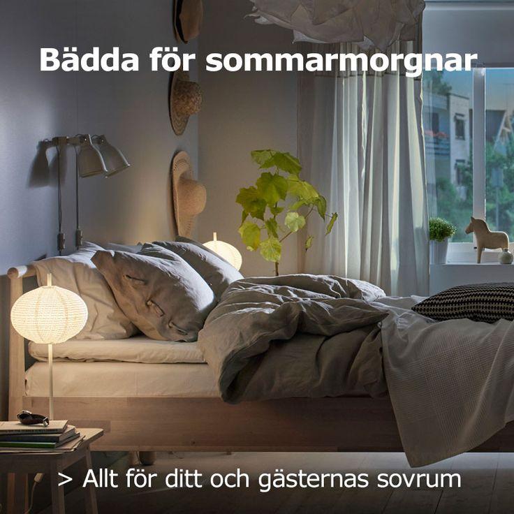 Sovrumsmöbler för sovrum i harmoni