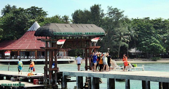 Pulau Seribu Jakarta Island