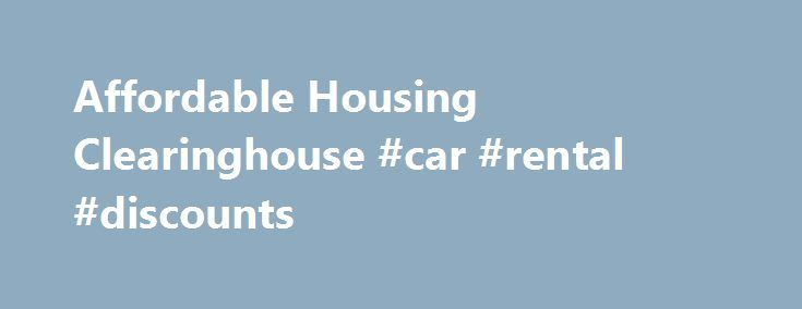 Affordable Housing Clearinghouse #car #rental #discounts http://remmont.com/affordable-housing-clearinghouse-car-rental-discounts/  #affordable homes for rent # News The second workshop of the Life Skills Series for Veterans will be taking place on December 15, 2015. The first workshop was a success and the second one will not disappoint you. Affordable Housing Clearinghouseand VA Long Beach have been working together to bring this series of workshops for veterans and their…