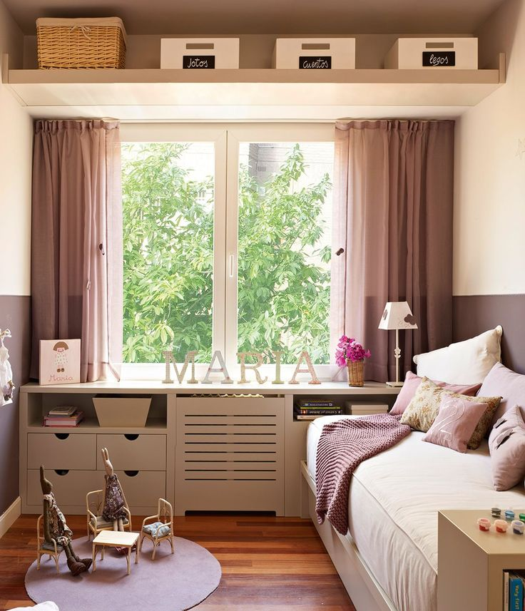 17 mejores ideas sobre dormitorios de adolescentes en for Decoracion habitacion juvenil nino