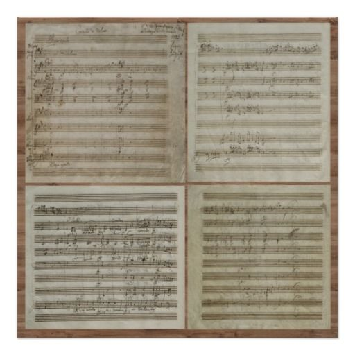 music paper mozart Pictures wolfgang amadeus mozart  i would actually like to see his music on paper please reply delete  mozart's music.