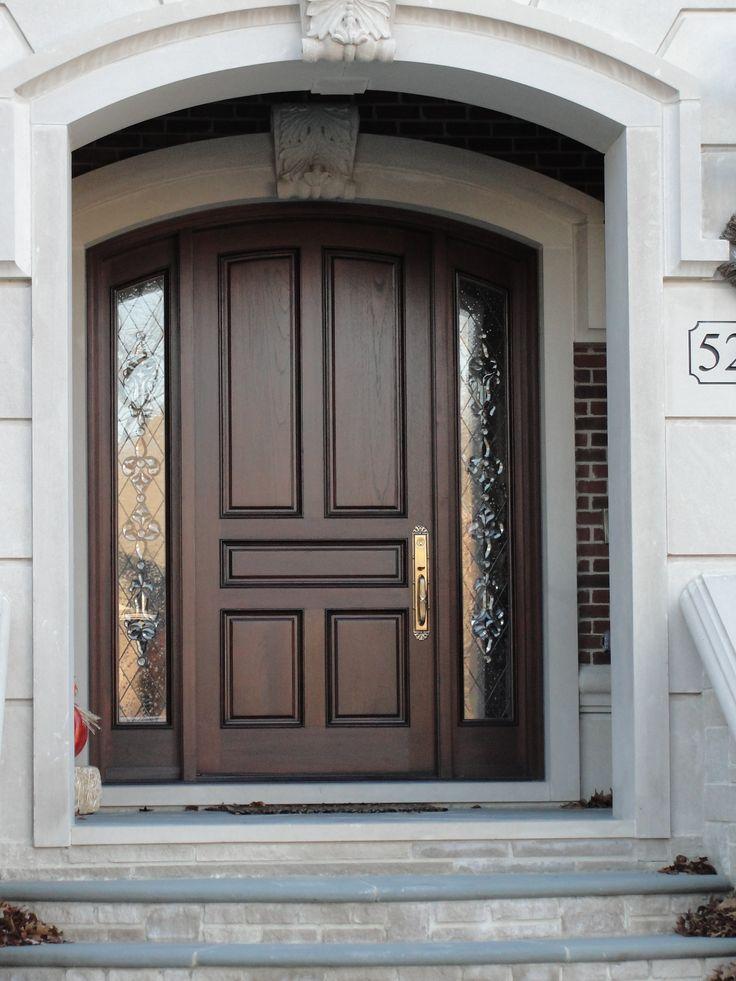 19 best Exterior Doors images on Pinterest | Entrance doors ...