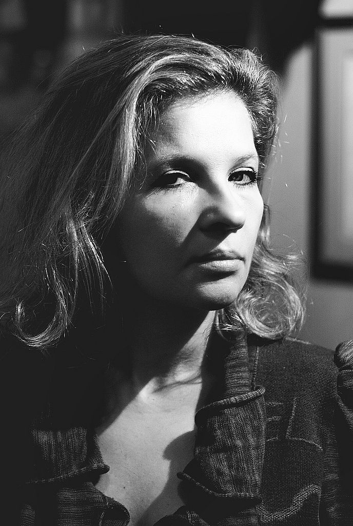 Eva Ionesco, French actress, film director and screenwriter with Romanian roots.   Explore Olga Sharp's photos on Flickr.