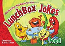 Super Silly Lunch Box Jokes for Kids – A Mom with a Lesson Plan