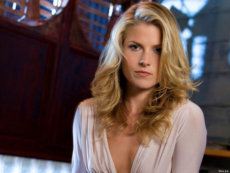 Pretty Ali Larter ...Succulent Honey...