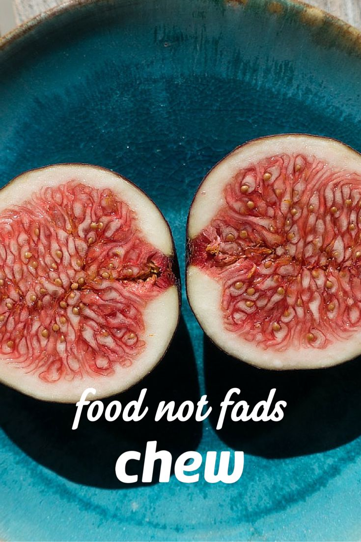 We don't give a fig about fad diets because they just don't work. Instead, bust your dieting rut with a personalised, science-based eating plan and email support from your Chew Nutrition Coach. #JoinTheChew