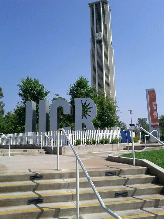University of California, Riverside (UCR) *900 University Avenue *Riverside, CA 92521-0203 *www.agsm.ucr.edu *mba@ucr.edu