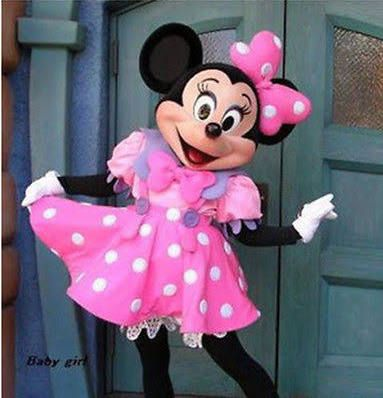 minnie mouse character costume rental - Google Search