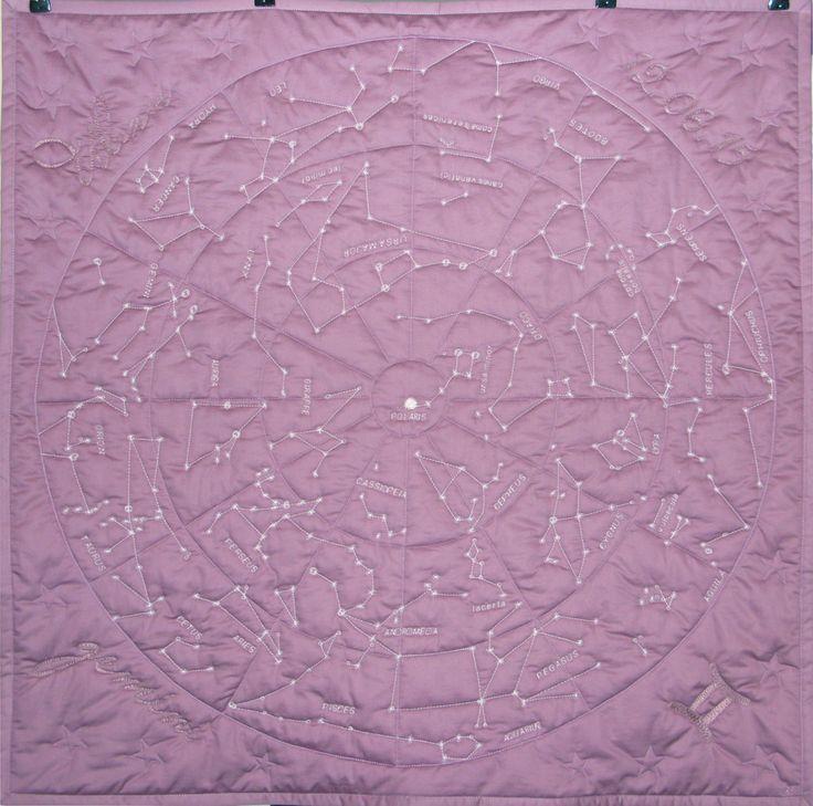 """Cotton art: Одеяло """"Звездное небо"""""""
