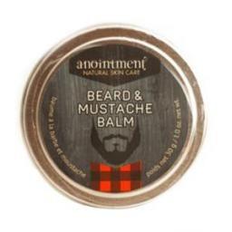 Beard & Moustache Balm, 30g : P'LOVERS