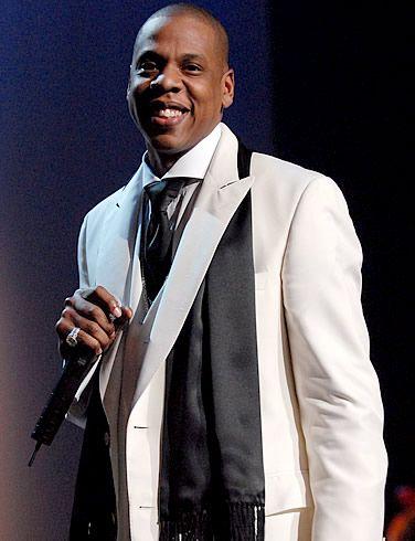 Jay-Z (A.K.A. Jazzy, Jigga, Hova & Hov) (Born Shawn Corey Carter)