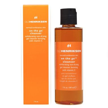 Ole Henriksen On The Go Cleanser 207ml