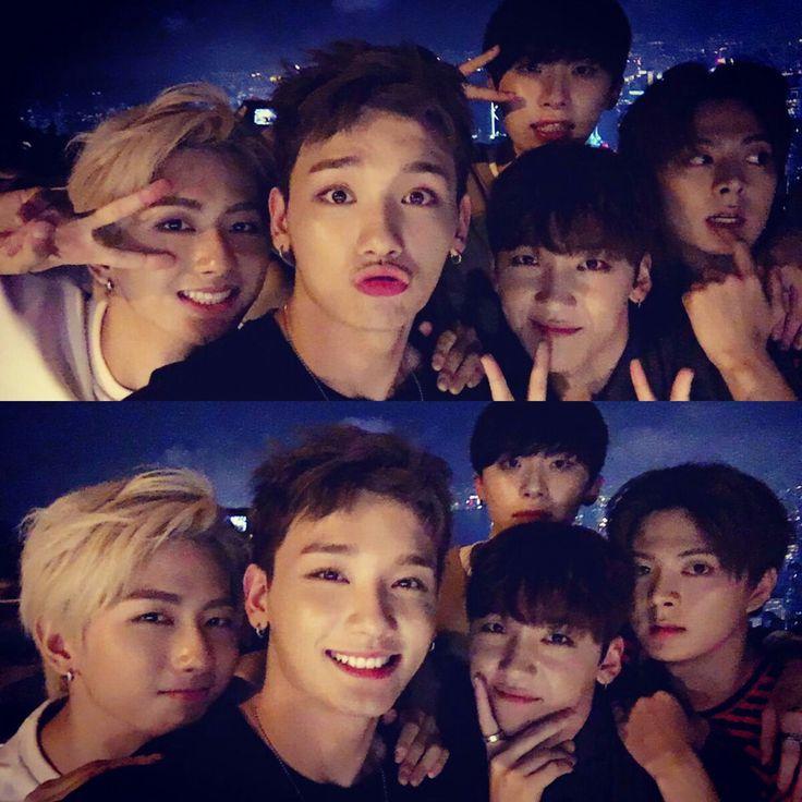 ⤴× kthpgs × I kpop I MAP6 - JVIN, JJUN, MINHYUK, SUN & SIGN