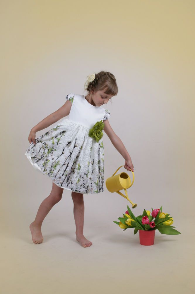 49 best Kleider für Mädchen images on Pinterest   Kleider für ...