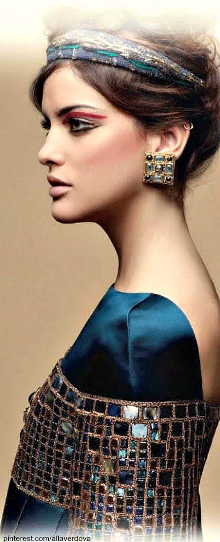 Chanel Paris Byzance