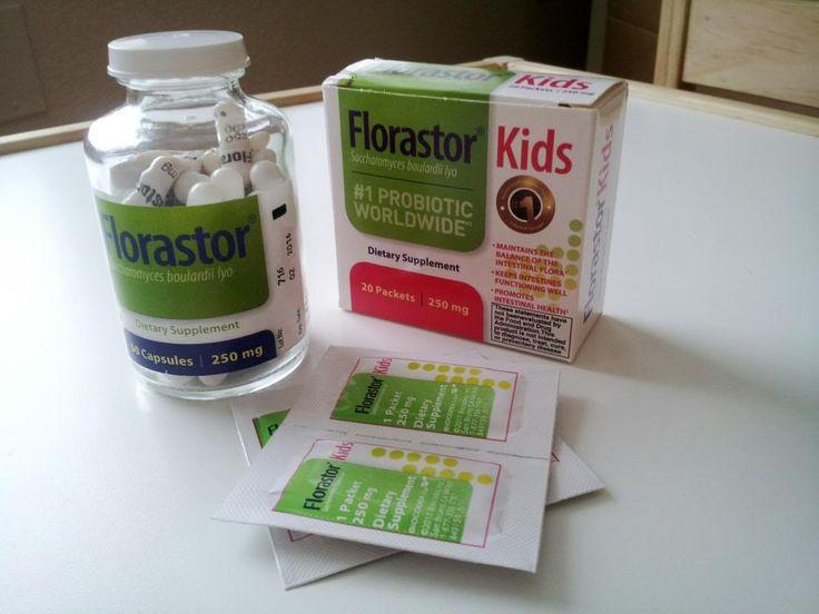 Florastor Probiotics Review