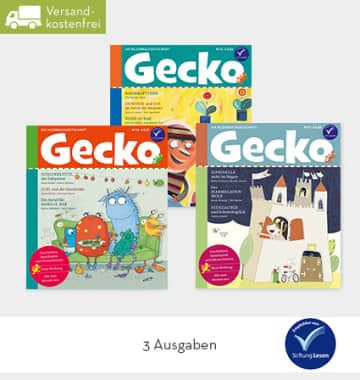 9 best spatz das mit mach heft images on pinterest psychics for gecko kinderzeitschrift deal limango deals fr familien fandeluxe Images