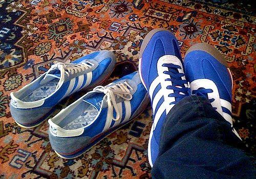 Adidas Sl 72 Starsky